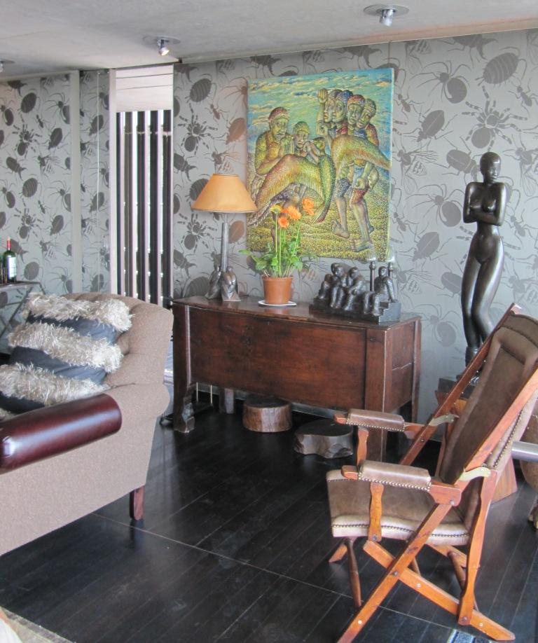 corner interior
