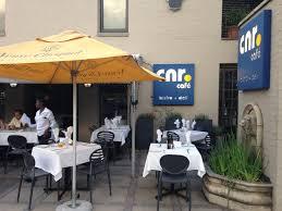 Cnr Cafe