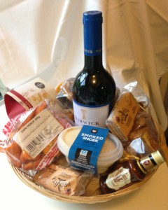 Local is lekker - favourite South African goodies