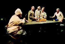 Photo Handspring Puppet Company (ed Taylor, J. 2009 p80)